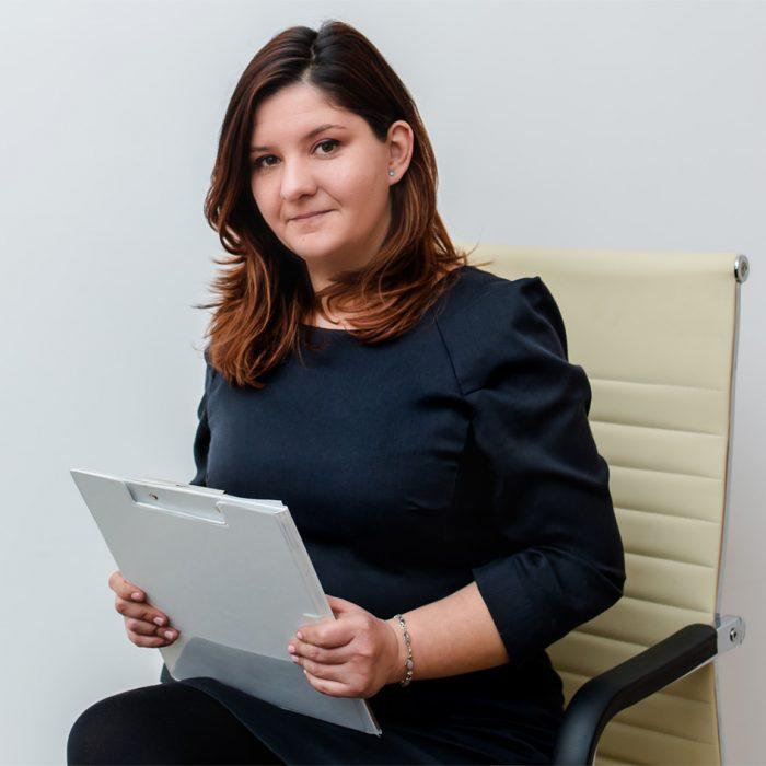 Psiholog Baia Mare - Stefana Tirica