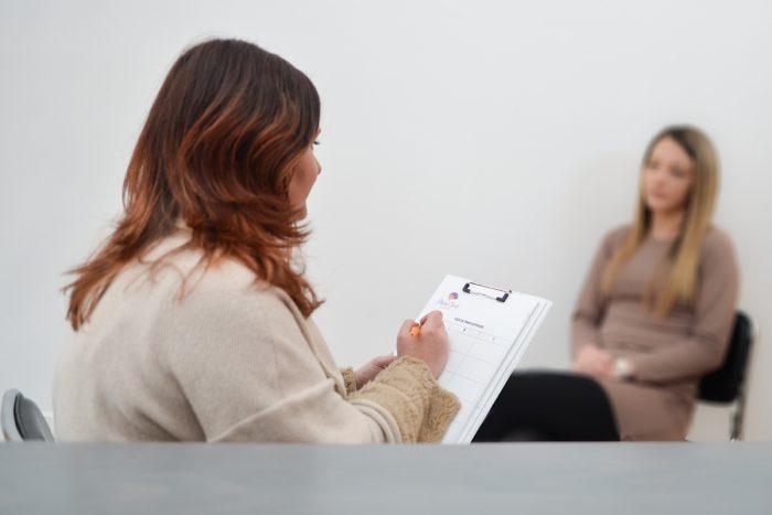 Consiliere anxietate si depresie la psiholog Baia Mare, Stefana Tirica