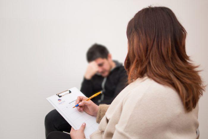 Consiliere psihologica la Psiholog Baia Mare, Stefana Tirica - Psihoterapeut si psihologic clinician din Maramures